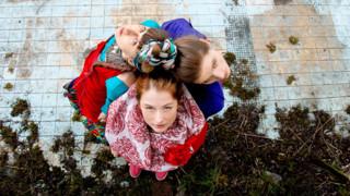 Audio: Konsertteja Euroradio Folk Festivaalilta - Sutari (Puola)