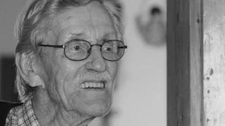 Audio: Viimeinen runonlaulaja Jussi Huovinen