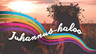 Audio: Juhannus-Haloo