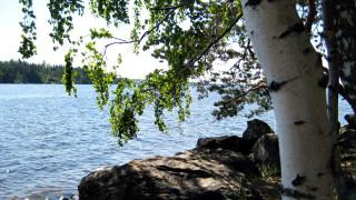 Audio: Juhannus-Suomi