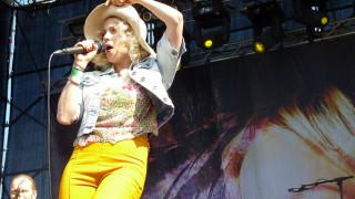 Audio: Chisu Turun Ruisrockissa kesällä 2016