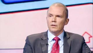 Audio: Markku Mantila - valtioneuvoston mediapaimenena