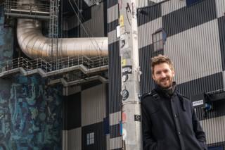 Audio: Jazzkitaristi Vilkka Wahlin musiikissa soivat kosmoksen tähtisumut