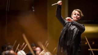 Audio: Helsingin juhlaviikot 2017: HKO ja Susanna Mälkki