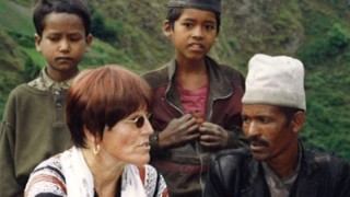 Audio: Sattuma vei Kirsti Kirjavaisen Nepaliin, mutta siitä tuli toinen kotimaa
