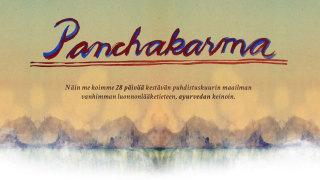 Audio: Panchakarma - 28 päivää uudestisyntymiseen