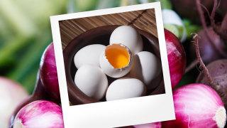 Audio: Kananmuna ja treeniruoka