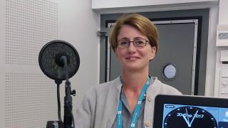 Audio: Internet-median tuottaja Pia Virtanen