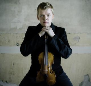 Audio: Helsingin kaupunginorkesterin konsertti