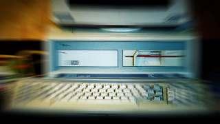 Audio: Elektroninen sarjakomputaattori ja kummitekoneistoja