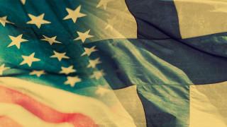 Audio: Fulbright - tärkeä linkki länteen