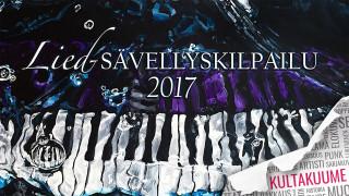 Audio: Lied-laulu elää ja uudistuu!