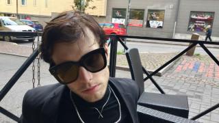 Audio: Häröä ja hajetta eli Miki Liukkosen romaani O