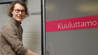 Audio: Toimittaja Jani Tanskanen