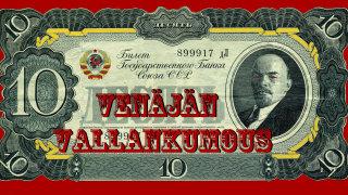 Audio: Helsinki näkee punaista