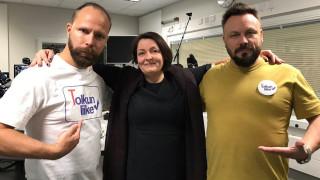 Audio: Populismi