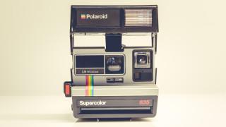 Audio: Polaroid-kamerat