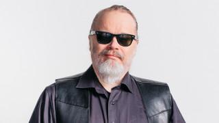 Audio: Rock'n'roll-saarnamies, kantriveikko ja ääntä nopeampi blueskone!