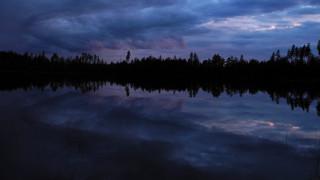 Audio: Luonto-Suomen syksy