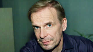 Audio: Malttaako näyttelijä jäädä oikeasti eläkkeelle?