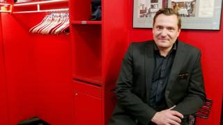 Audio: Valokeilan takana - vahtimestari Tero Haapanen