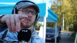 Audio: Sananen - Hyvästi lumiukko