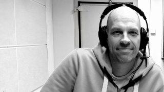 Audio: Vieraana muusikko Jussi Chydenius