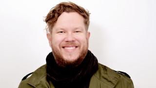 Audio: Samae Koskisen uusin levy Hillitön elämä auttaa näkemään elämästä ne kauniit asiat eikä pelkästään sitä kuonaa