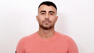 """Audio: Makwan Amirkhanin nimi tarkoittaa vuorta - """"nuorempana olin tulivuori, nyt arvostan chillimpää elämää"""""""