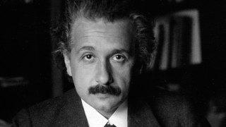 Audio: Albert Einstein - kaikkien aikojen suurin fyysikko, nero ja pasifisti