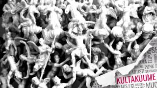 Audio: Kulttuuriviikon päättäjäiset: kohurokkia, maailman tuhoa, ruumiillisuutta ja kehuja