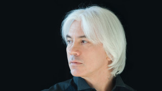 Audio: Dmitri Hvorostovskin muistolle
