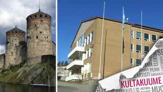 Audio: Satojenmiljoonien lasku suomalaisille veronmaksajille Savonlinnan OKL:n lakkauttamisesta