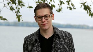 Audio: Vieraana kapellimestari Klaus Mäkelä