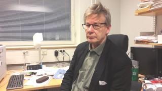 Audio: Mikä eurossa on vikana, professori Pertti Haaparanta?