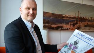 Audio: Päätöksenteon johtamisen selkeys - Jouko Jokinen