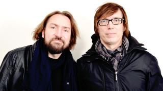 Audio: Egotripin Knipi ja Skele paljastavat mysteerin numero kymmenen takaa