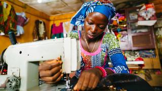 Audio: Järjestöt kärvistelevät uuden kehityspolitiikan kourissa