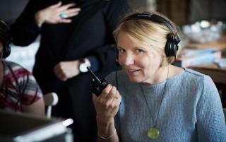 Audio: Heidi Köngäs on suurten tarinoiden nainen