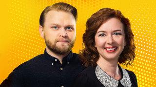 Audio: Älylaite - siunaus vai kirous?