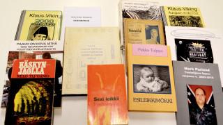Audio: ITE-kirjallisuuden taikaa