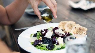 Audio: Onko sillä mitä syö ja juo vaikutusta terveyteen?
