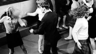 Audio: Yöradio - tunti 60-luvun joulumusiikkia