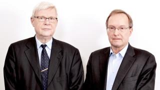 Audio: Suomi 100 - Helsingin pörssin kehitys