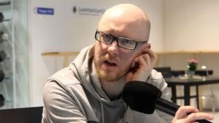Audio: Sananen - Jäähyväiset artisteille