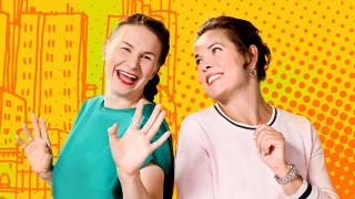 Audio: Psykologi Minna Martin: Jännittäminen ei ole vain jännittäjän ongelma