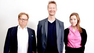 Audio: Eriarvoisuus ja työpolitiikka - debatti!