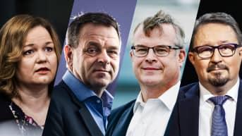 A-Talk: Virusmuunnos sulkee Suomen?