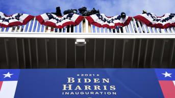 Celebrating America -konsertti juhlistaa Yhdysvaltain vallanvaihdosta - Tom Hanks juontaa