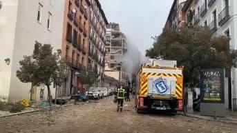 Madridin räjähdys